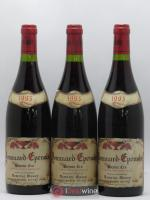 Pommard 1er Cru Epenots Domaine Mussy 1993