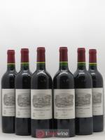 Carruades de Lafite Rothschild Second vin 2003