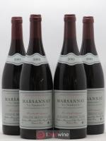 Marsannay Les Vaudenelles Bruno Clair (Domaine) 2003