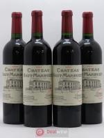 Château Haut Marbuzet 2004
