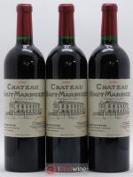 Château Haut Marbuzet 2002