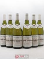 Corton-Charlemagne Grand Cru Bouchard Père & Fils 2005
