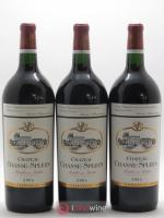 Château Chasse Spleen 2005
