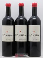 Miracle Uchida 2018