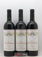 La Belière Baron Philippe de Rothschild 2002
