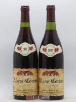 Aloxe-Corton Boudier Père et Fils 2002