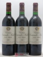 Château Sociando Mallet 1993