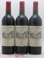 Château Carbonnieux Cru Classé de Graves 1998