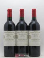 Château Cheval Blanc 1er Grand Cru Classé A 1995