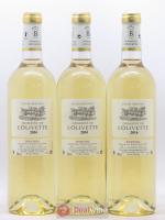 Bandol Cuvée spéciale L'Olivette (Domaine de) 2016