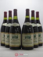 Beaune 1er Cru Clos de la Féguine Jacques Prieur (Domaine) 1989