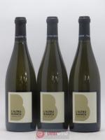 Vin de Corse IGP Ile de Beauté L'Altru Biancu Yves Leccia  2015