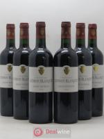 Château Andron Blanquet Cru Bourgeois 2009