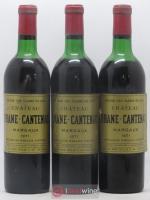 Château Brane Cantenac 2ème Grand Cru Classé 1971
