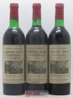 Château Nenin 1978
