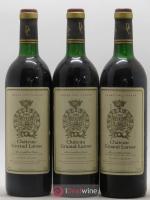 Château Gruaud Larose 2ème Grand Cru Classé  1985 iDealwine