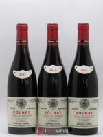 Volnay 1er Cru Les Santenots Vieilles Vignes Dominique Laurent 2013