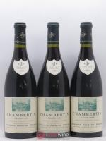 Chambertin Grand Cru Jacques Prieur (Domaine) 2002