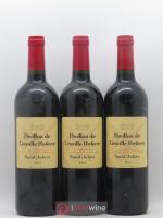 Pavillon de Poyferré Second vin 2011