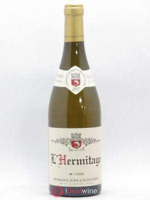 Hermitage Jean-Louis Chave  2017 - Lot de 1 Bottle