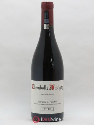Chambolle-Musigny Georges Roumier (Domaine)  2018