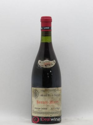 Bonnes-Mares Grand Cru Dominique Laurent  2001
