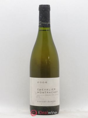 Chevalier-Montrachet Grand Cru Vincent Dancer  2006 - Lot de 1 Bouteille