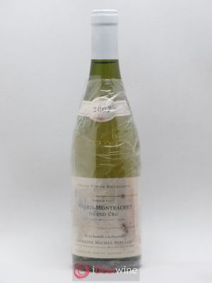 Bâtard-Montrachet Grand Cru Michel Niellon (Domaine)  2007