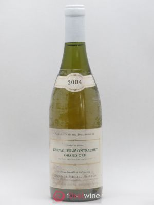 Chevalier-Montrachet Grand Cru Michel Niellon (Domaine)  2004