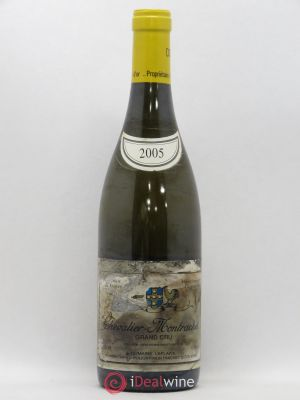 Chevalier-Montrachet Grand Cru Domaine Leflaive  2005 - Lot de 1 Bottle