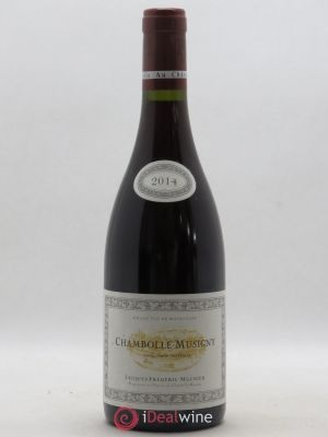 Chambolle-Musigny Jacques-Frédéric Mugnier  2014