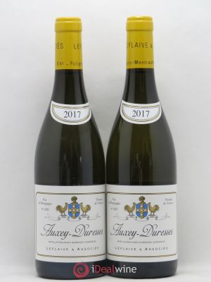 Auxey-Duresses Domaine Leflaive  2017