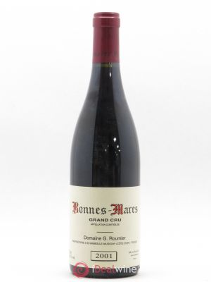 Bonnes-Mares Grand Cru Georges Roumier (Domaine)  2001 - Lot de 1 Bottle