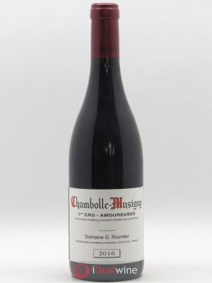 Chambolle-Musigny 1er Cru Les Amoureuses Georges Roumier (Domaine)  2016
