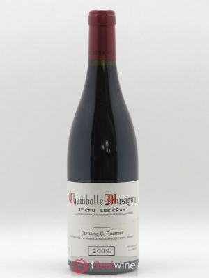 Chambolle-Musigny 1er Cru Les Cras Georges Roumier (Domaine)  2009