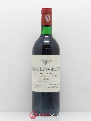 Château Biston Brillette  1979