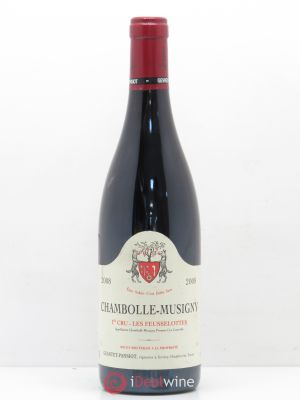 Chambolle-Musigny 1er Cru Les Feusselottes Geantet-Pansiot  2008