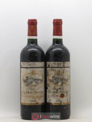 Château Chasse Spleen  2004