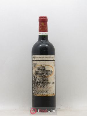 Château Chasse Spleen  2006