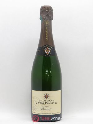 Champagne Hommage Victor Dravigny (no reserve)