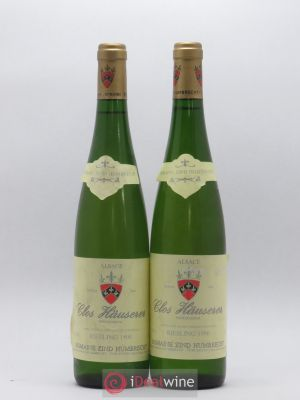 Riesling Clos Hauserer Zind-Humbrecht (Domaine)  1996