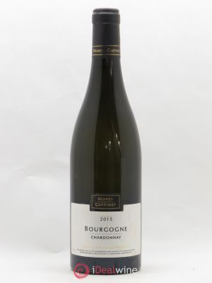 Bourgogne Morey-Coffinet (Domaine)  2015 - Lot de 1 Bottle