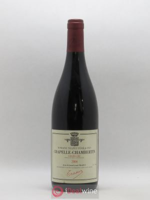 Chapelle-Chambertin Grand Cru Jean et Jean-Louis Trapet  2006 - Lot de 1 Bottle