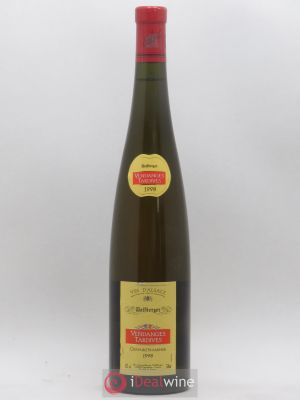 Gewurztraminer Vendanges Tardives Wolfberger 1998