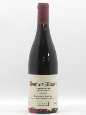 Bonnes-Mares Grand Cru Georges Roumier (Domaine)  1999 - Lot de 1 Bottle