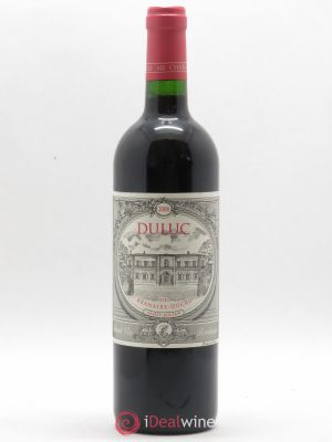Duluc Second Vin  2008