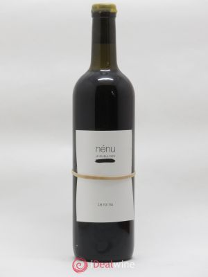 Collioure Le Roi nu Domaine Nénu - Rasmus Aamand Olesen Vin de Deux Mains 2017 - Lot de 1 Bottle