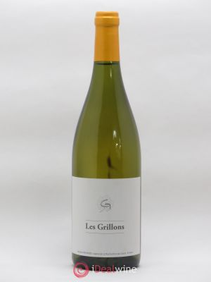 Vin de France Les Grillons Clos des Grillons  2018 - Lot de 1 Bottle