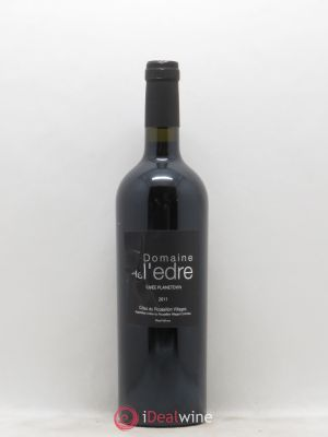 Côtes du Roussillon Planetevin L'Edre 2011 - Lot de 1 Bottle