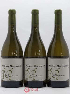 Puligny-Montrachet Philippe Pacalet  2016